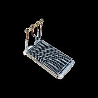 Теплообменник битермический (основной) BOSCH (BUDERUS) GAZ 4000 / U022 / U024 24