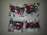 Комплект прокладок и уплотнительных колец (O-RING) для ремонта котла NAVIEN