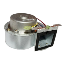 Вентилятор для 2.30-2.35 DAESUNG (ARDERIA, CELTIC)