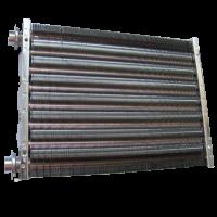 Теплообменник первичный основной NAVIEN 35-40K