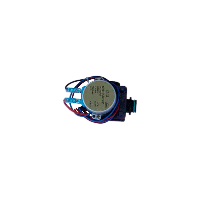 Кран (клапан) трехходовой HYDROSTA