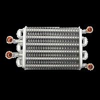 Битермический теплообменник BAXI MAINFOUR 18