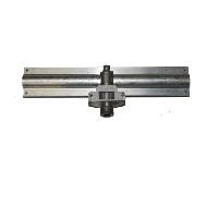 Рампа подачи газа с инжекторами (13H) BAXI 24F