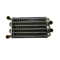 Битермический теплообменник BAXI MAINFOUR 24