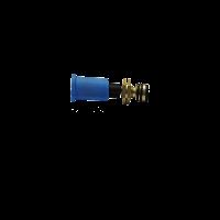 Кран наполнения системы(подпитки) BAXI
