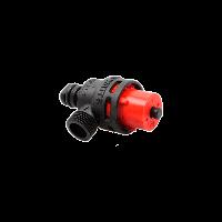 Предохранительный клапан (L)15бар BOSCH (BUDERUS) GAZ 7000