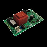 Электронная плата (LED) BOSCH (BUDERUS) GAZ 4000 / U042