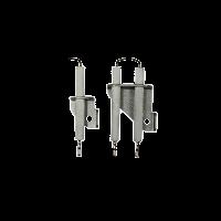 Комплект электродов BOSCH (BUDERUS) U014 24