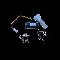 Гидротурбинка BOSCH (BUDERUS) GAZ 4000 24
