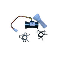 Турбинка BOSCH (BUDERUS) U052 / U054 / U042 / U044