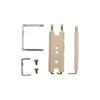 Комплект электродов BOSCH (BUDERUS) GAZ 7000 35 / U052 24