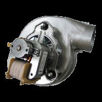 Вентилятор BOSCH (BUDERUS) GAZ 4000 24