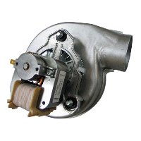 Вентилятор BOSCH (BUDERUS) U012 24