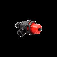 Сбросной клапан BOSCH (BUDERUS) GAZ 6000 / U072