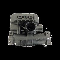 Гидроарматура с предохранительным клапаном BOSCH (BUDERUS) GAZ 6000 24