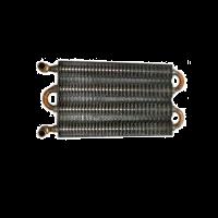 Теплообменник первичный (основной) BOSCH (BUDERUS) GAZ 7000 24 MFA