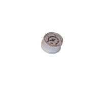 Манометр BOSCH (BUDERUS) GAZ 7000