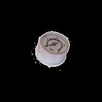 Манометр BOSCH (BUDERUS) U042 / U044