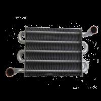 Теплообменник битермический ROYAL THERMO 11-18 кВт