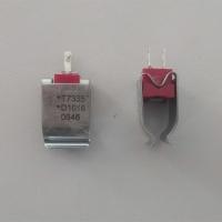 Датчик температуры накладной NTC Honeywell (Hermann, Vaillant, Ariston)