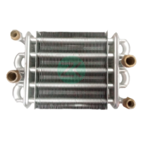 Первичный теплообменник OASIS BM 18-20