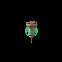 Ремкомплект трёхходового крана ROYAL THERMO