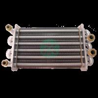 Теплообменник битермический ELECTROLUX 24 кВт