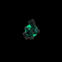 Трубка вентури (пито) OASIS 13-16